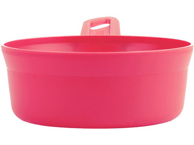 Wildo Muesli Pot Green, pink